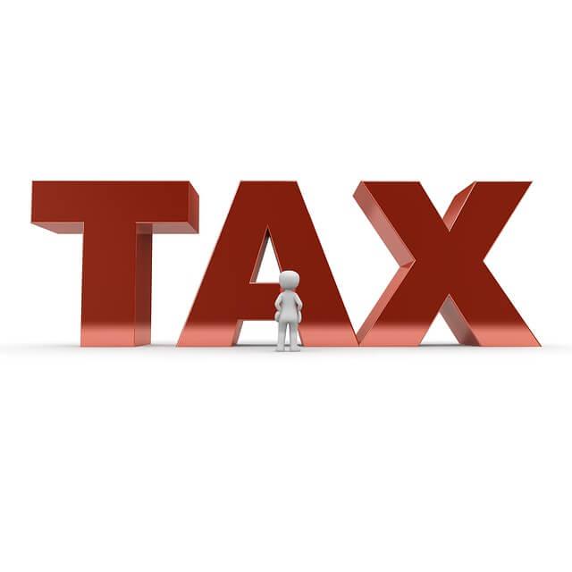 税法 判例 税理士